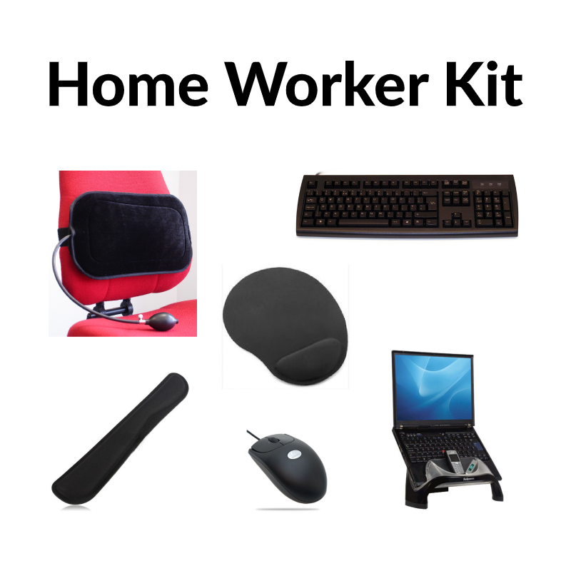 Home Worker Kit