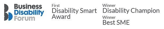 BDF-Disability-Smart-award