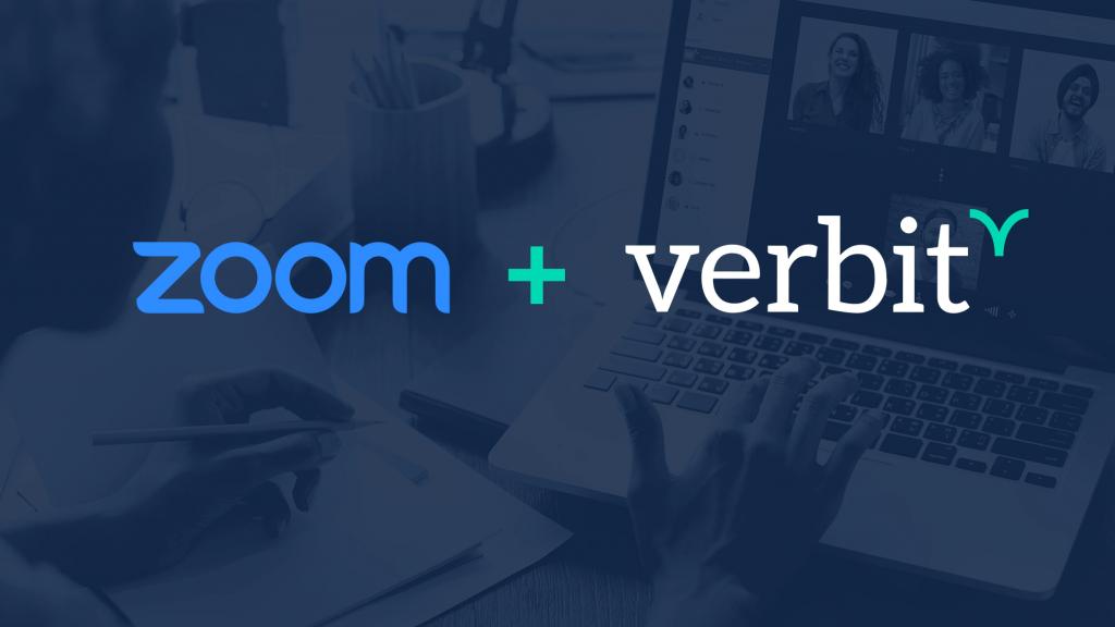 Zoom+Verbit