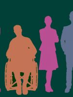 How are employers supporting disabled staff during coronavirus?
