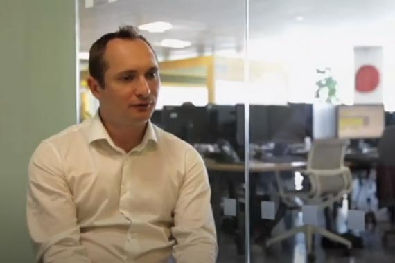 Watch Digital Success in less than 3 minutes by Paul Smyth from Barclays video