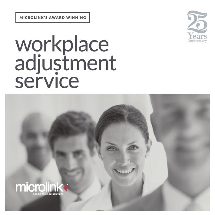 Download Workplace Adjustment Service Brochure
