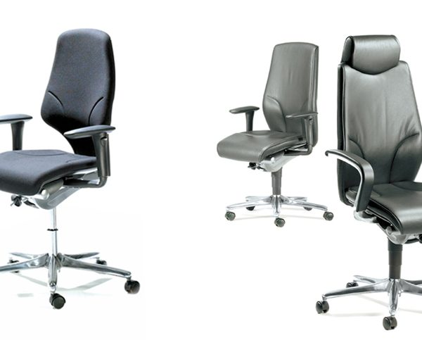 G64 Manager Swivel Chair