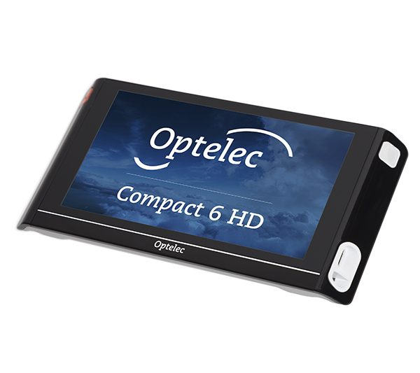 Compact 6 HD Magnifier
