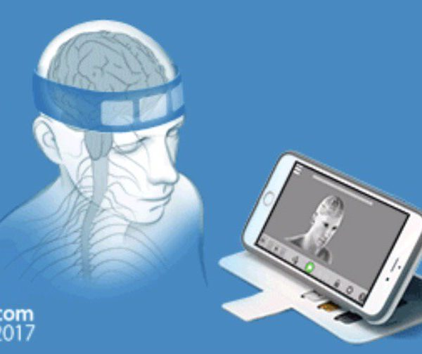 Join our webinar in November! Regulate your brain waves with FocusBand