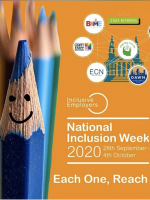 Building Connections to make Inclusion an Everyday Reality