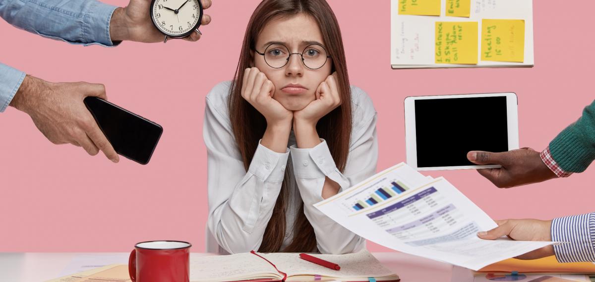 Am I a workaholic?