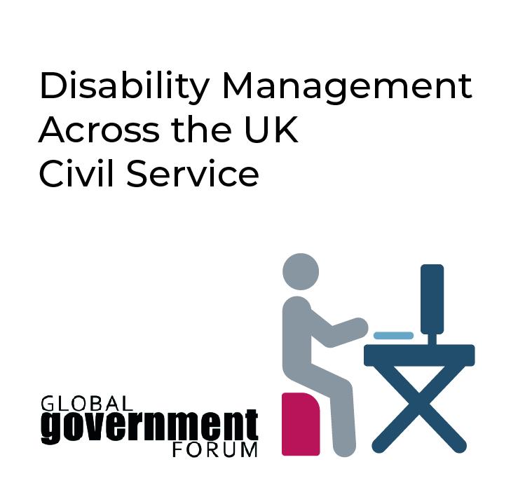 Disability Management Across the UK Civil Service