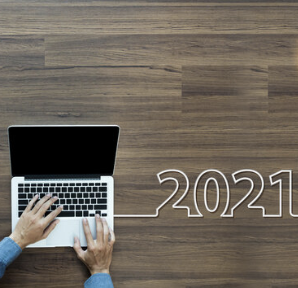 5 Trends to Watch in 2021 Diversity, Equity, & Inclusion