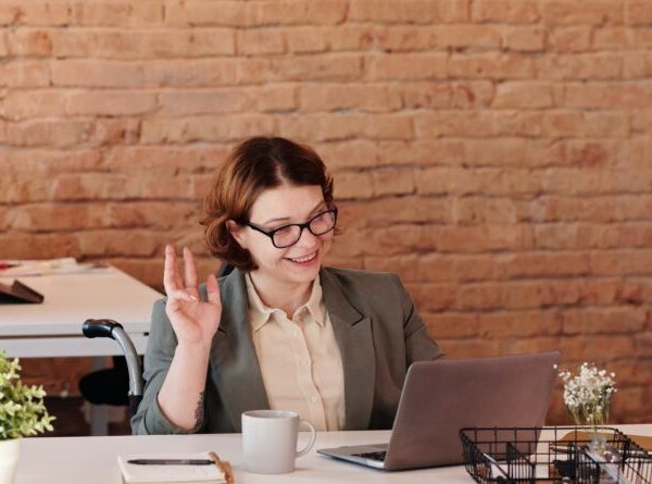 How to create a level playing field in the workplace with assistive technologies