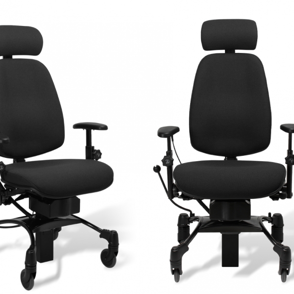 Regain your independence with a VELA chair