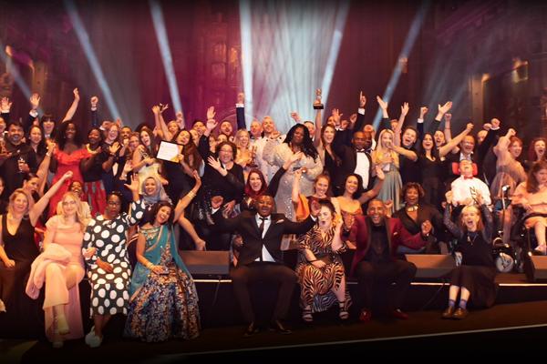 National Diversity Awards: 2020 Winners Announced