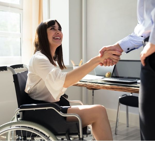 Why Accessible Recruitment Is Important For Your Organisation