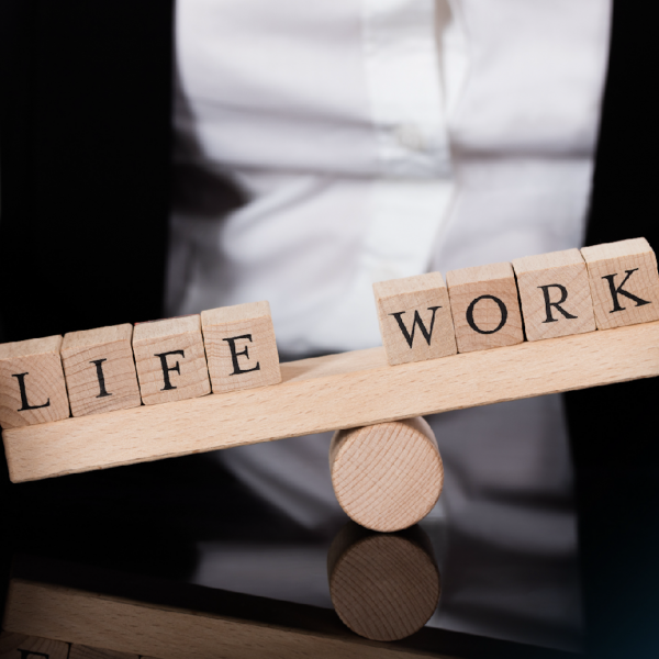 Work life balance techniques that employees can use